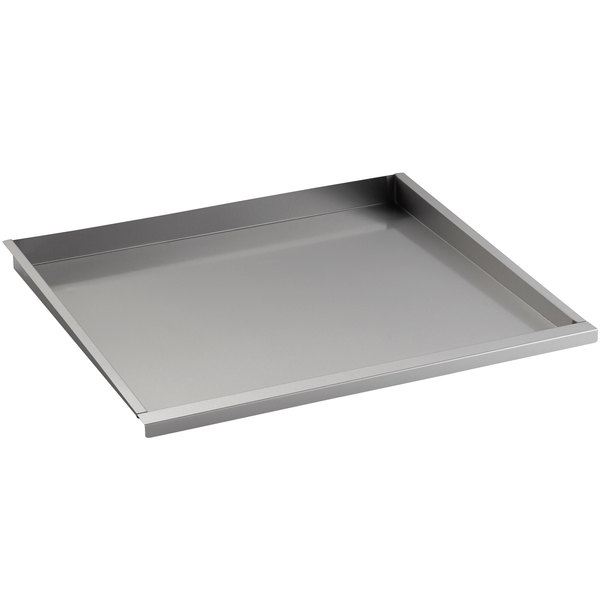 Cooking Performance Group 3511030891 Drip Tray for 60 inch Manual Griddles and Charbroilers