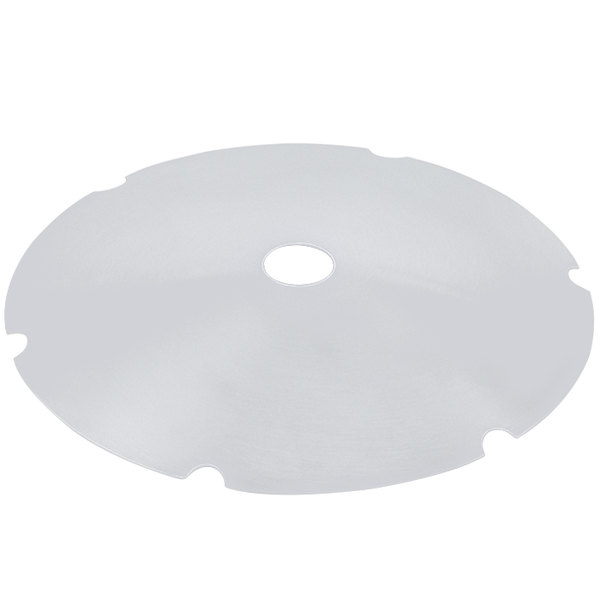 Vollrath 46615 False Bottom for 46592 & 46668 Double Wall Round Bowls