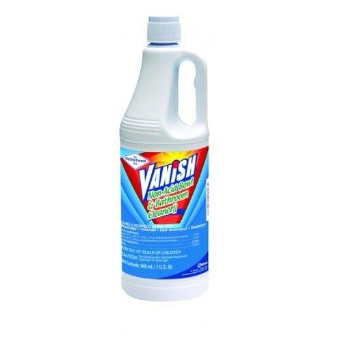 SC Johnson Vanish Oz NonAcid Bowl Bathroom Cleaner II - Bathroom cleaner liquid