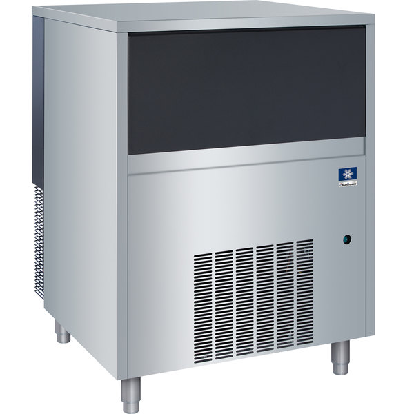 Manitowoc Rns 0385a 29 1 8 Quot Air Cooled Undercounter Nugget