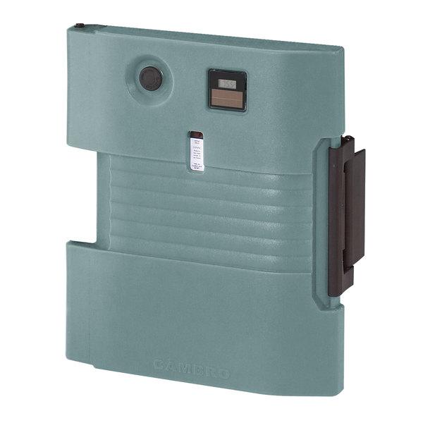 Cambro upchd400401 slate blue heated retrofit door for Slate blue front door