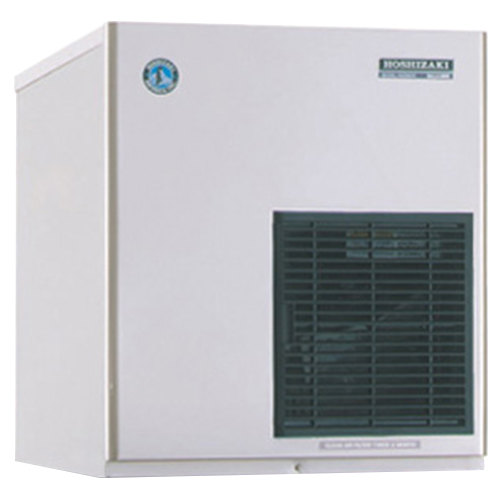 "Hoshizaki F-801MAJ Slim Line Series 22"" Air Cooled Flake Ice Machine - 751 lb."