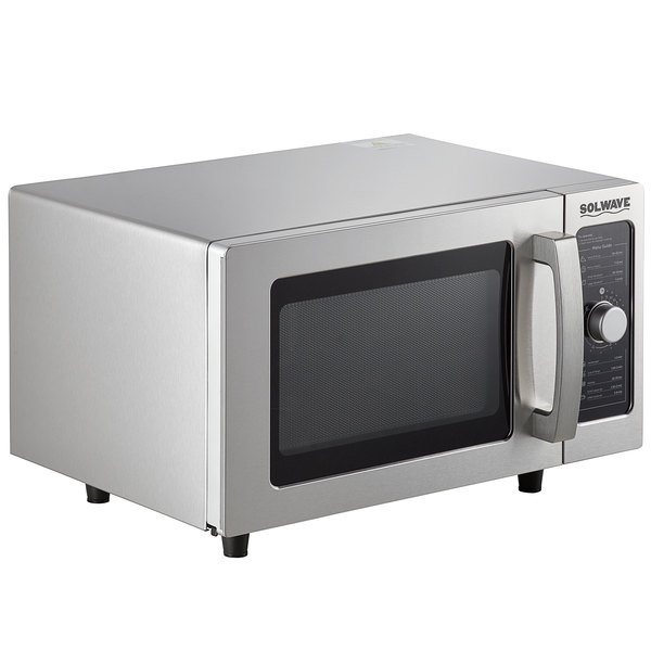 Best Commercial Microwaves List See
