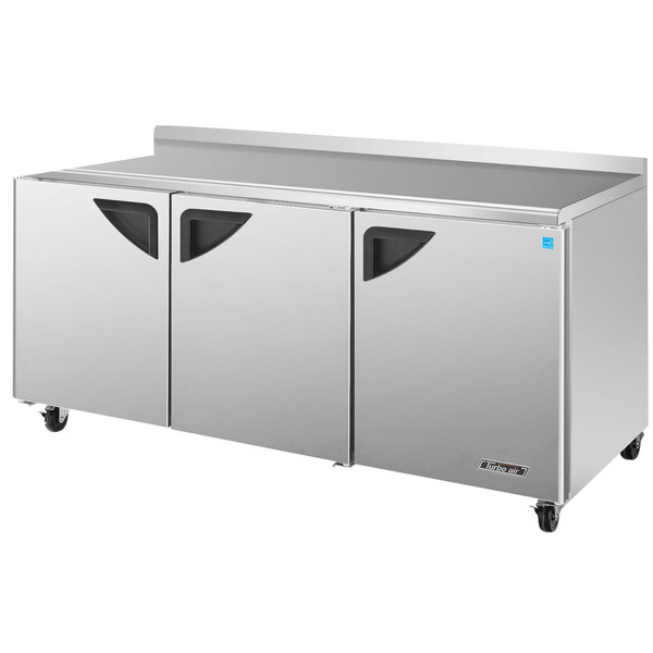 Turbo Air Deluxe Refrigerator