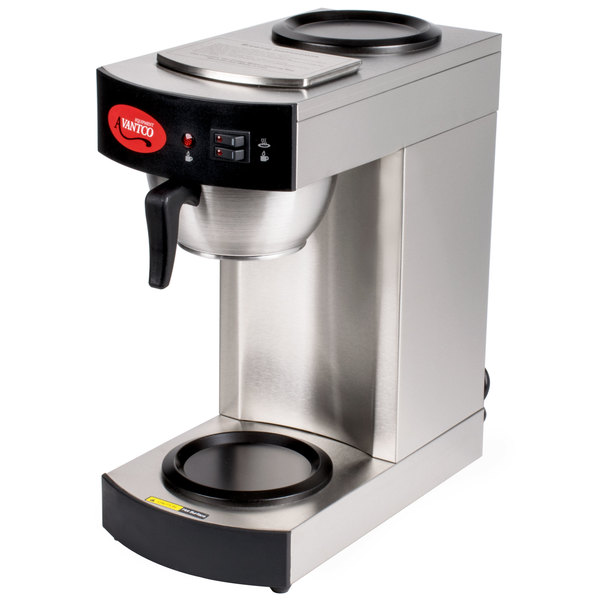 Best Industrial Coffee Maker : Commercial Coffee Maker Reviews Commercial Coffee Machine Comparison