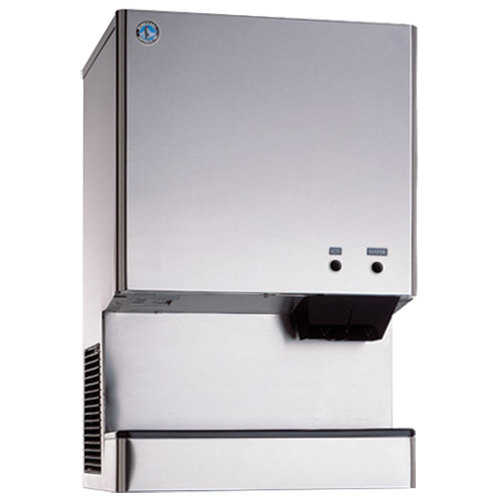 Large Capacity Countertop Ice Maker : Hoshizaki DCM-300BAH Countertop Ice Maker and Water Dispenser - 40 lb ...