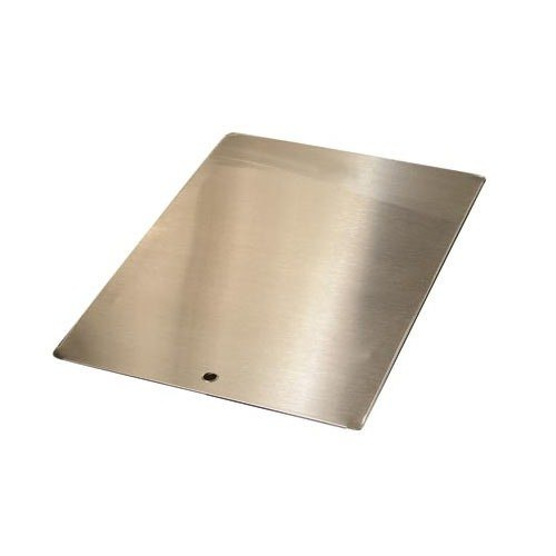 ... Tabco K-455E Stainless Steel Sink Cover for 20