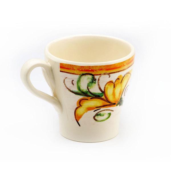 Elite Global Solutions D4C Tuscany 14 oz. Design Melamine Mug at Sears.com