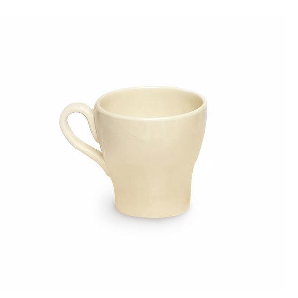 Elite Global Solutions D4C Tuscany 14 oz. Antique White Melamine Mug at Sears.com