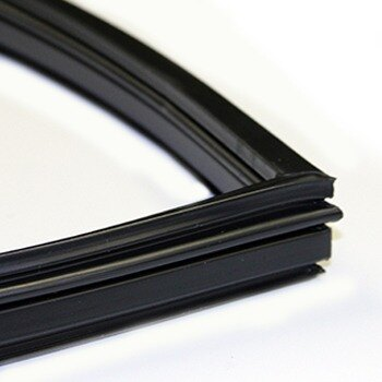 "True Refrigeration True 810808 26 5/8"" x 25 5/8"" Door Gasket for GDM, T, and TS Series Refrigerators at Sears.com"