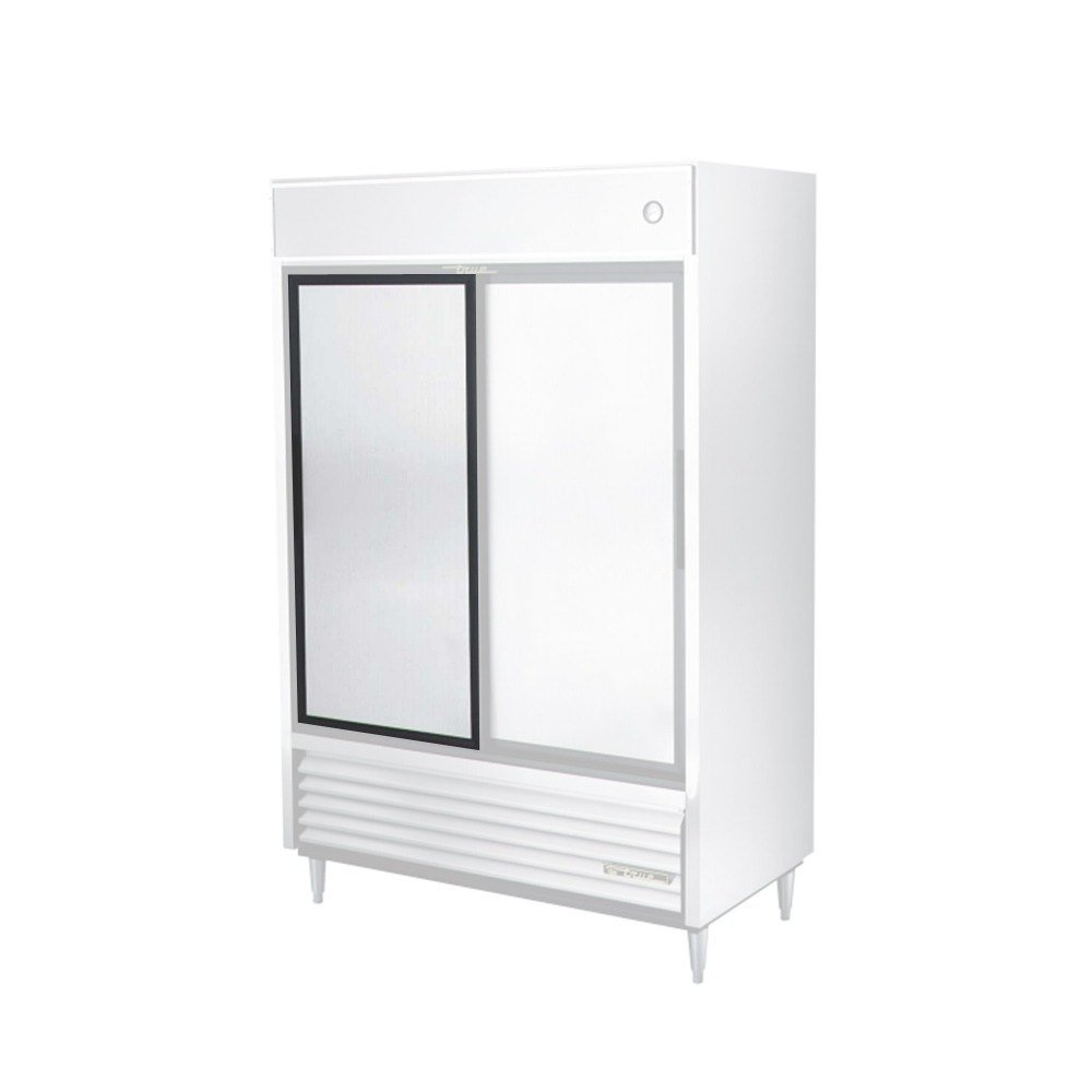 True Refrigeration True 874310 Stainless Steel Left Hand Door Assembly for TSD-47 Refrigerators at Sears.com