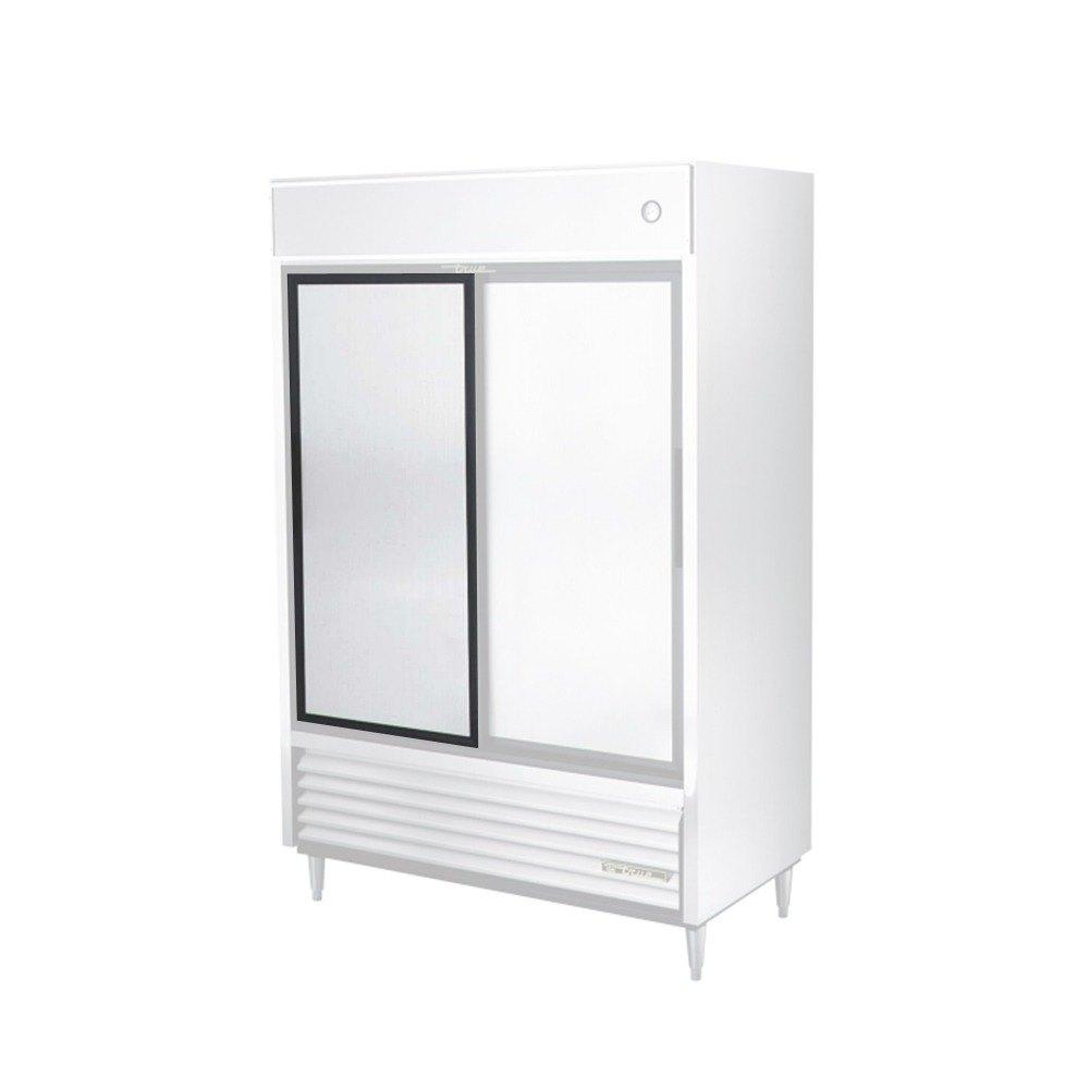 True Refrigeration True 874310 Stainless Steel Left Hand Door Assembly for TSD-47 Refrigerators at Sears.com