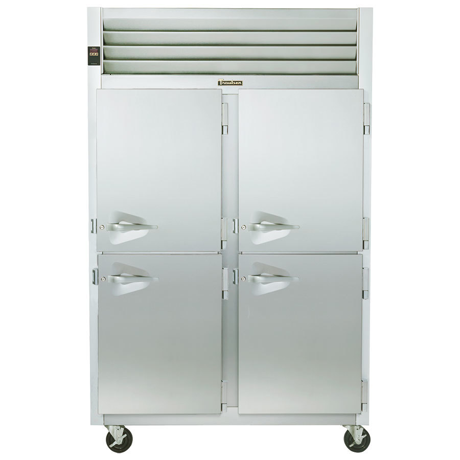... Hot Food Holding Cabinet With Right Hinged Doors. Main Picture · Image  Preview