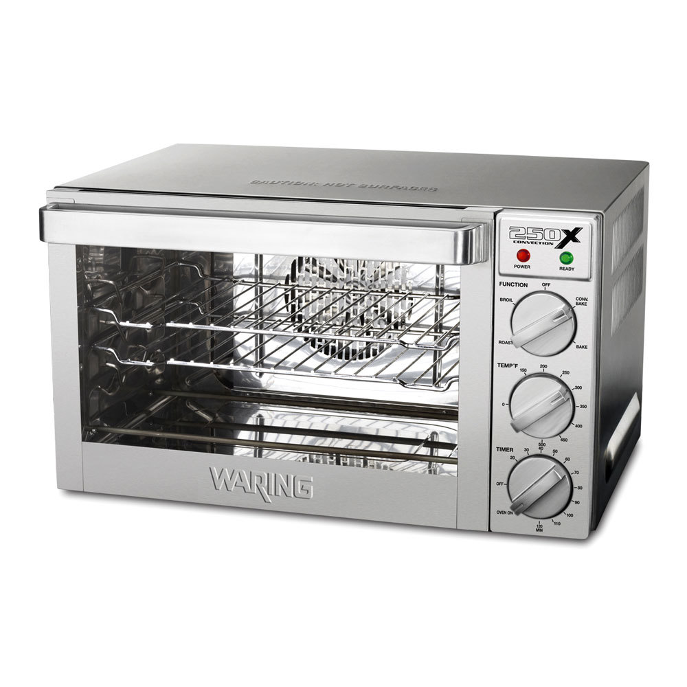 Countertop Oven Canada : ... Heavy Duty Countertop Convection Oven for Canadian Use - 120V, 1700W