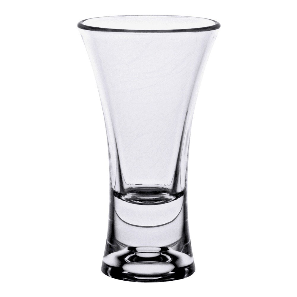 Flair 2 oz. Polycarbonate Shooter