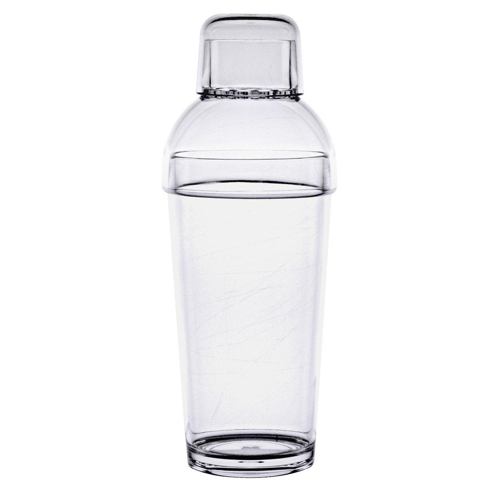 16 oz. Polycarbonate Shot Shaker