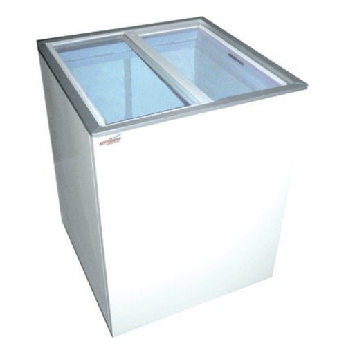 Excellence EURO-5 Ice Cream Flat Lid Display Freezer ? 5 Cu. Ft. at Sears.com