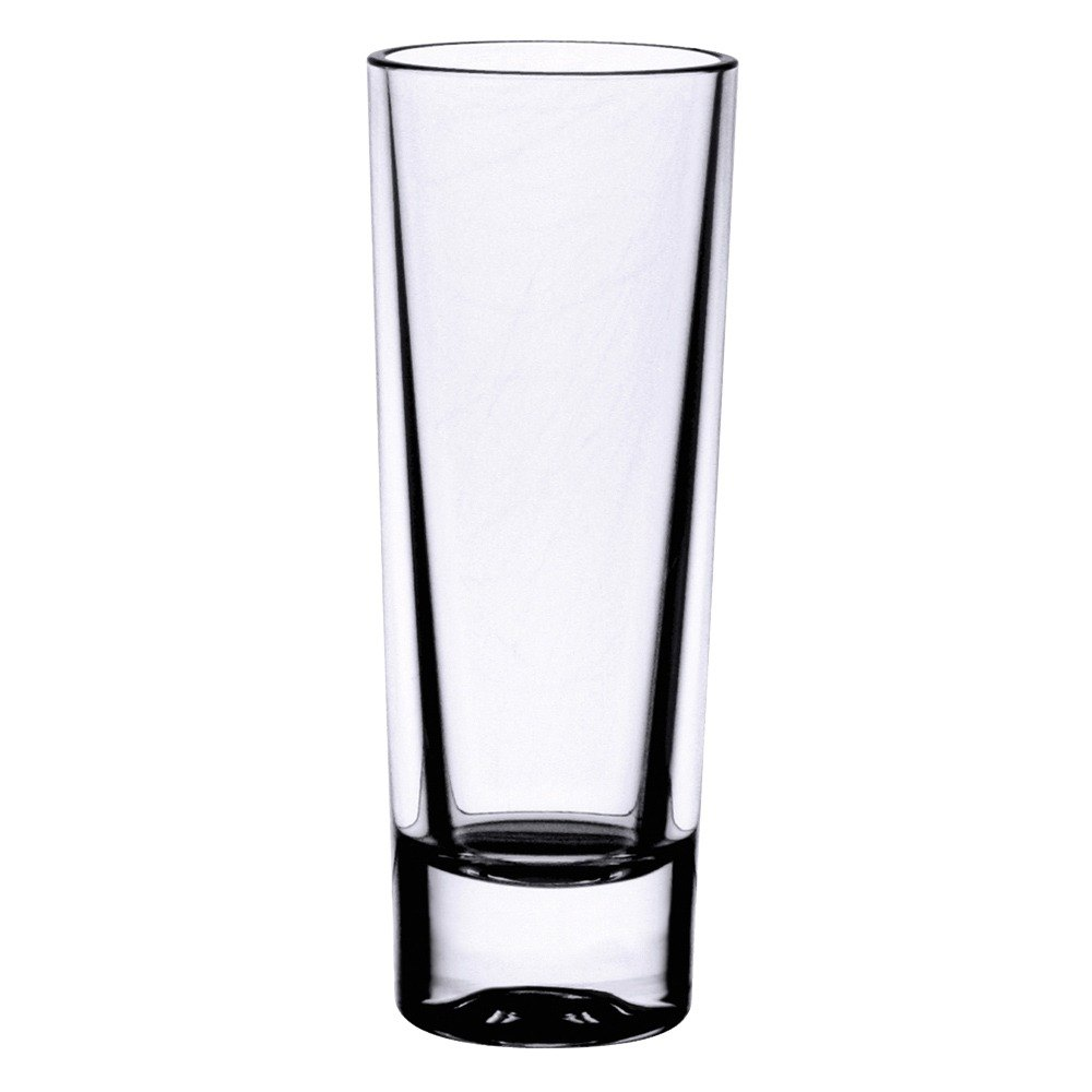 2 oz. Polycarbonate Shooter