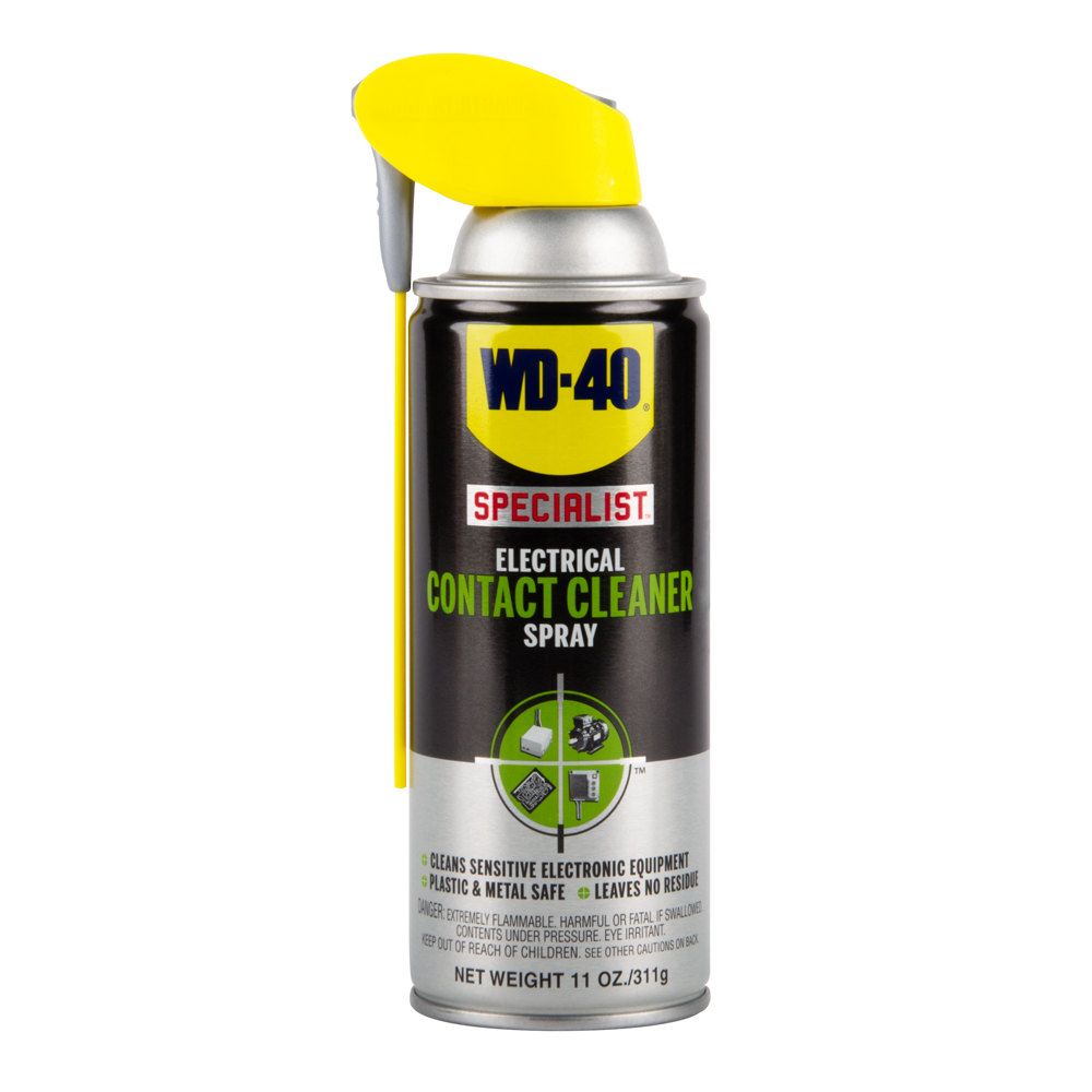 wd40 contact cleaner. Black Bedroom Furniture Sets. Home Design Ideas
