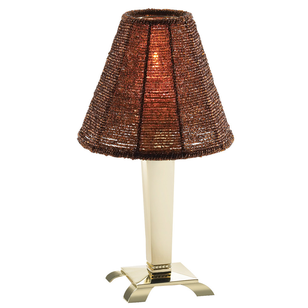 table lamp shades with beaded best inspiration for table