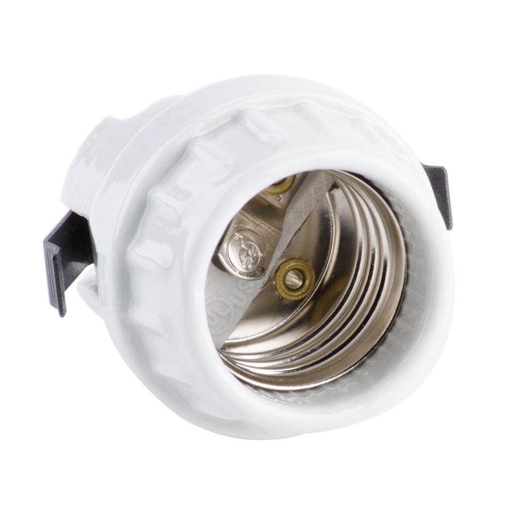 Fmp 253 1248 Porcelain Screw In Bulb Socket