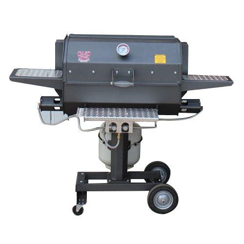 R Amp V Works Cg 30 30 Quot Smokin Cajun Grill 90 000 Btu Lp