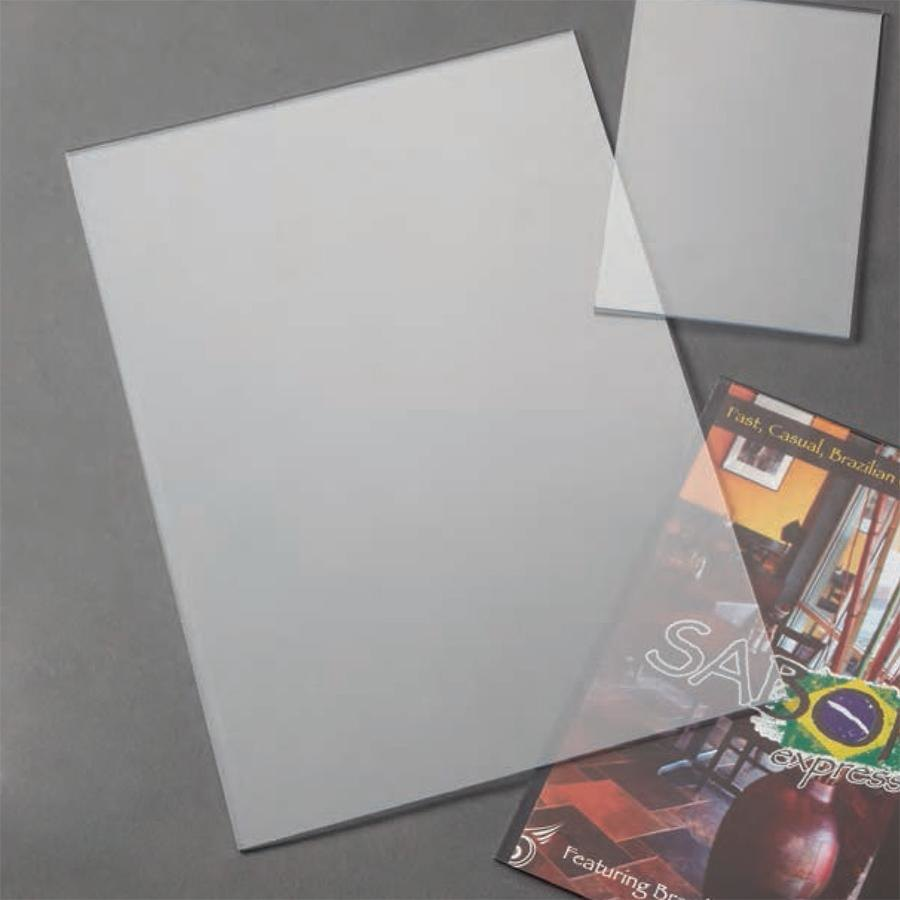 "American Metalcraft PVCLA PVC Inserts for Large Table Top Board ? 8 1/4"" x 11 3/4"" 5 / Pack at Sears.com"