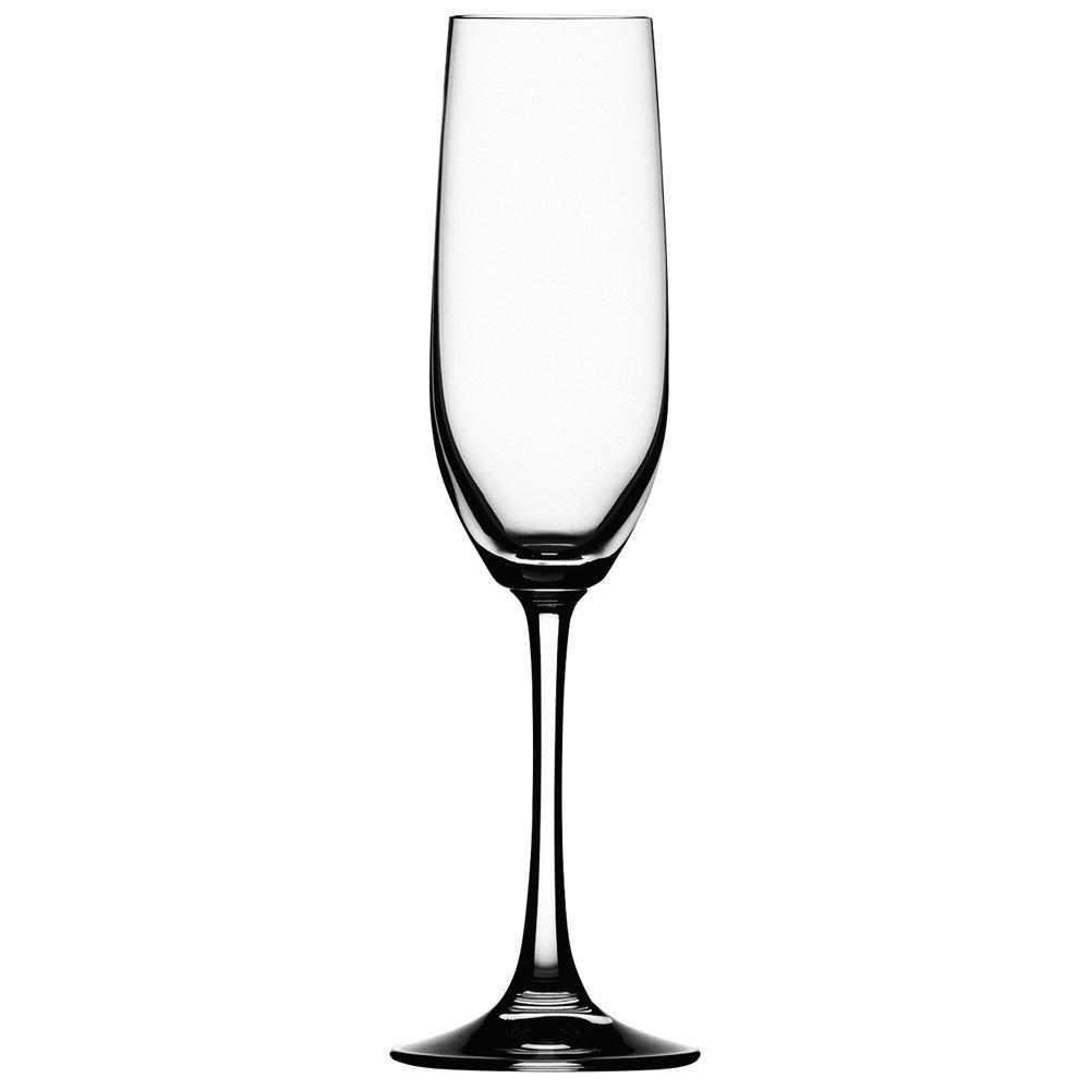 Spiegelau 451 00 07 vino grande 6 oz sparkling wine - Spiegelau champagne flute ...