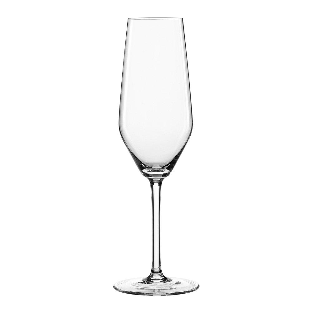 Spiegelau 467 52 07 style 8 oz sparkling wine flute - Spiegelau champagne flute ...