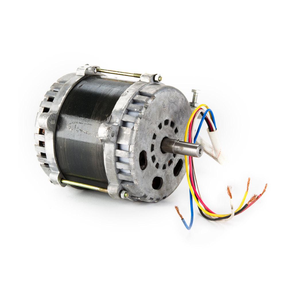 Avantco Sl512mtr 1 2 Hp Replacement Motor For Sl512 Slicer