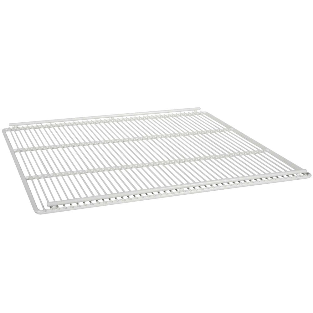 Beverage Air 1020130 Epoxy Coated Wire Shelf for CFG12 Merchandisers (2006 or Later)