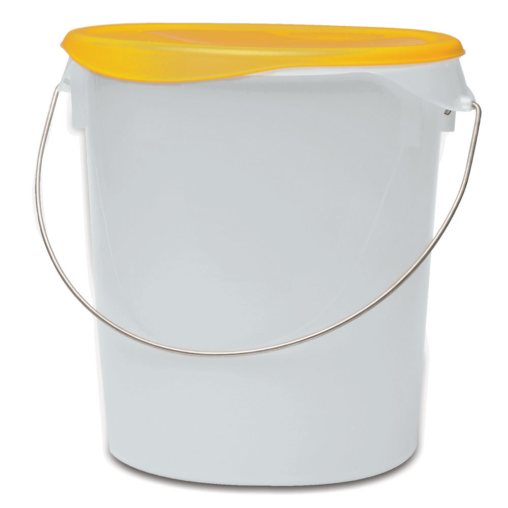 Round Storage Containers Storage Container With