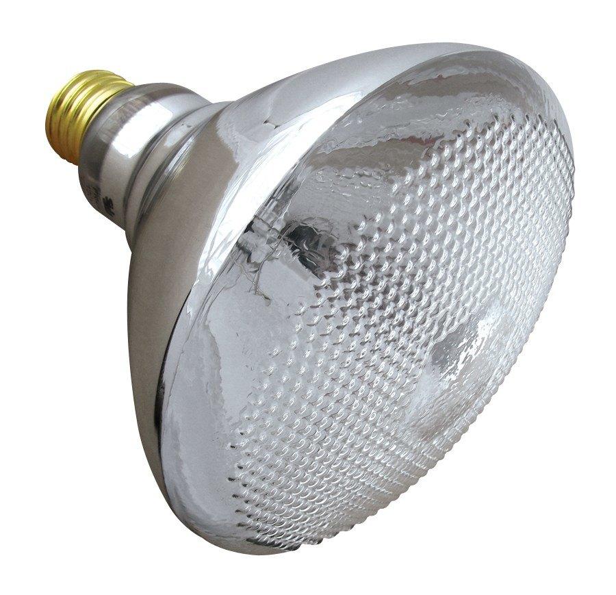 75 Watt Outdoor Flood Lamp Rough Service Light Bulb