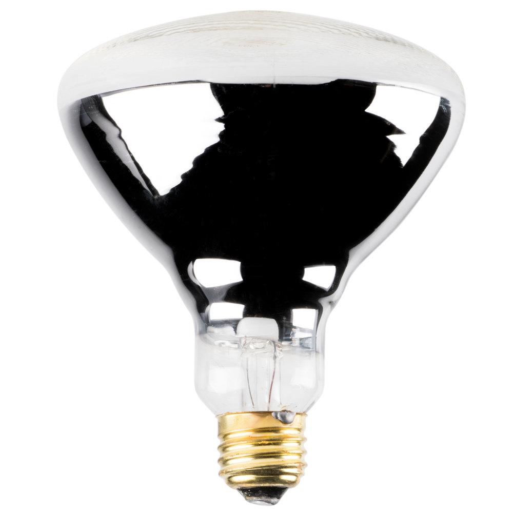 75 Watt Outdoor Flood Lamp Light Bulb (75BR38/FL
