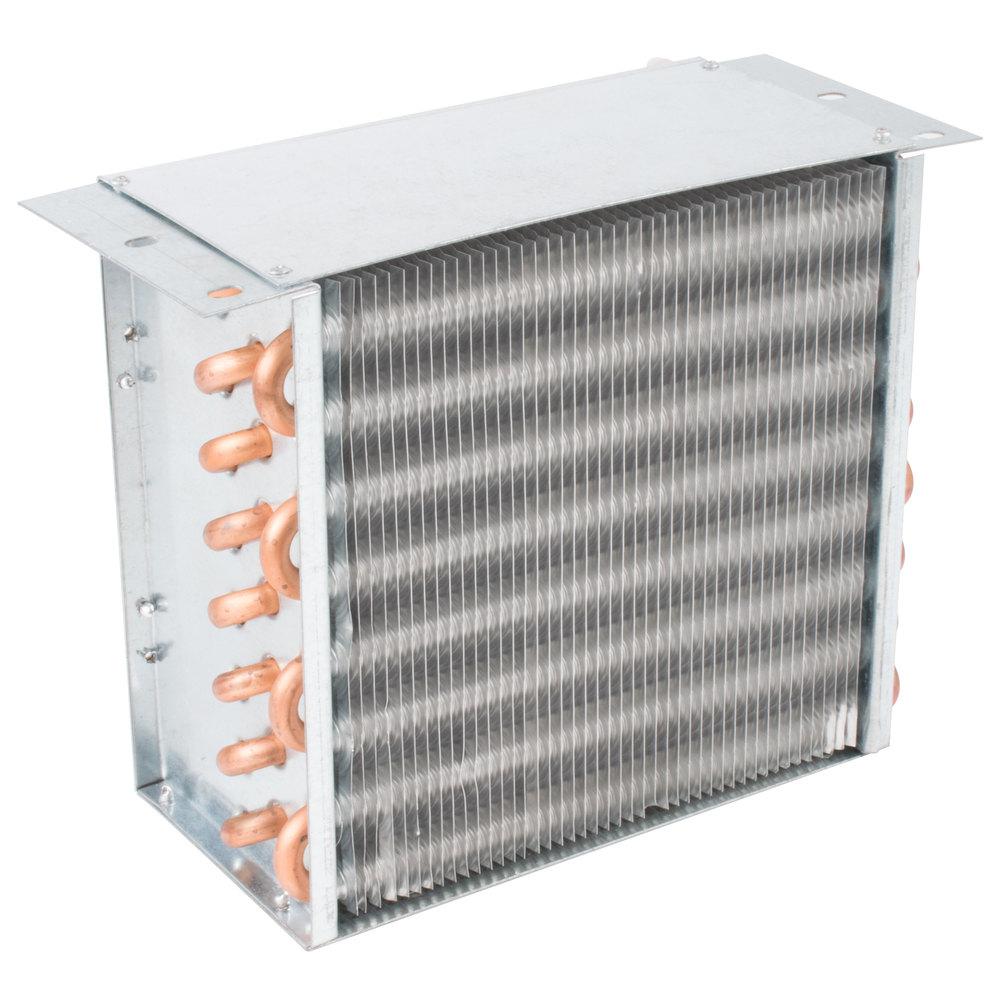 Avantco 17811501 11 condenser coil - Choosing condensing central heating unit ...