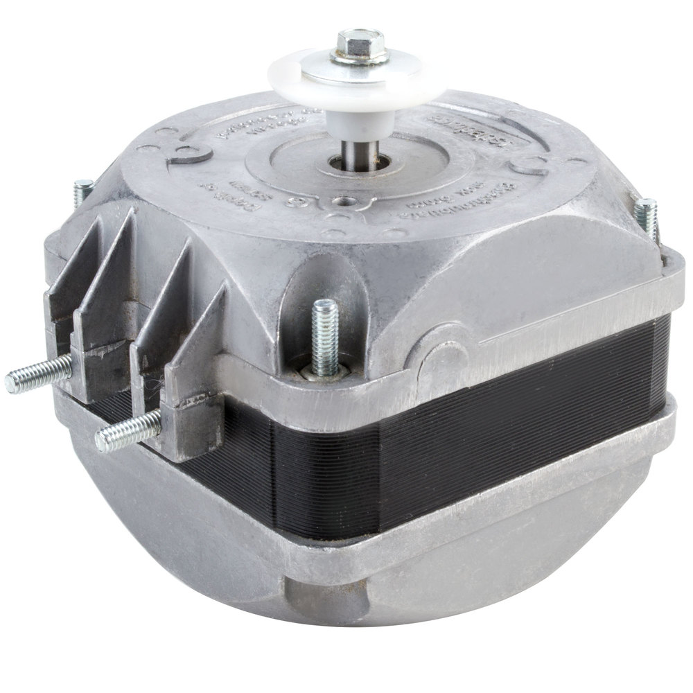 Avantco 17819194 Condenser Fan Motor 115v 8w