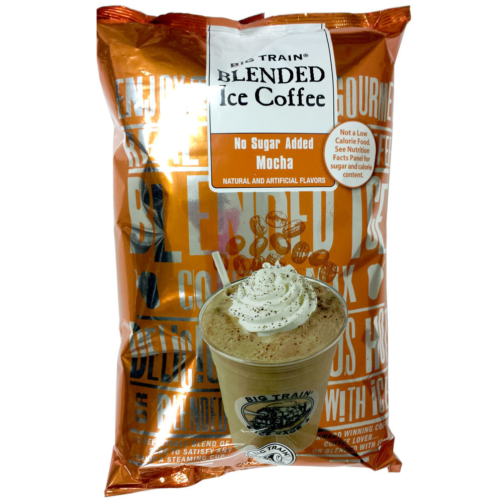 how to add sugar to iced coffee