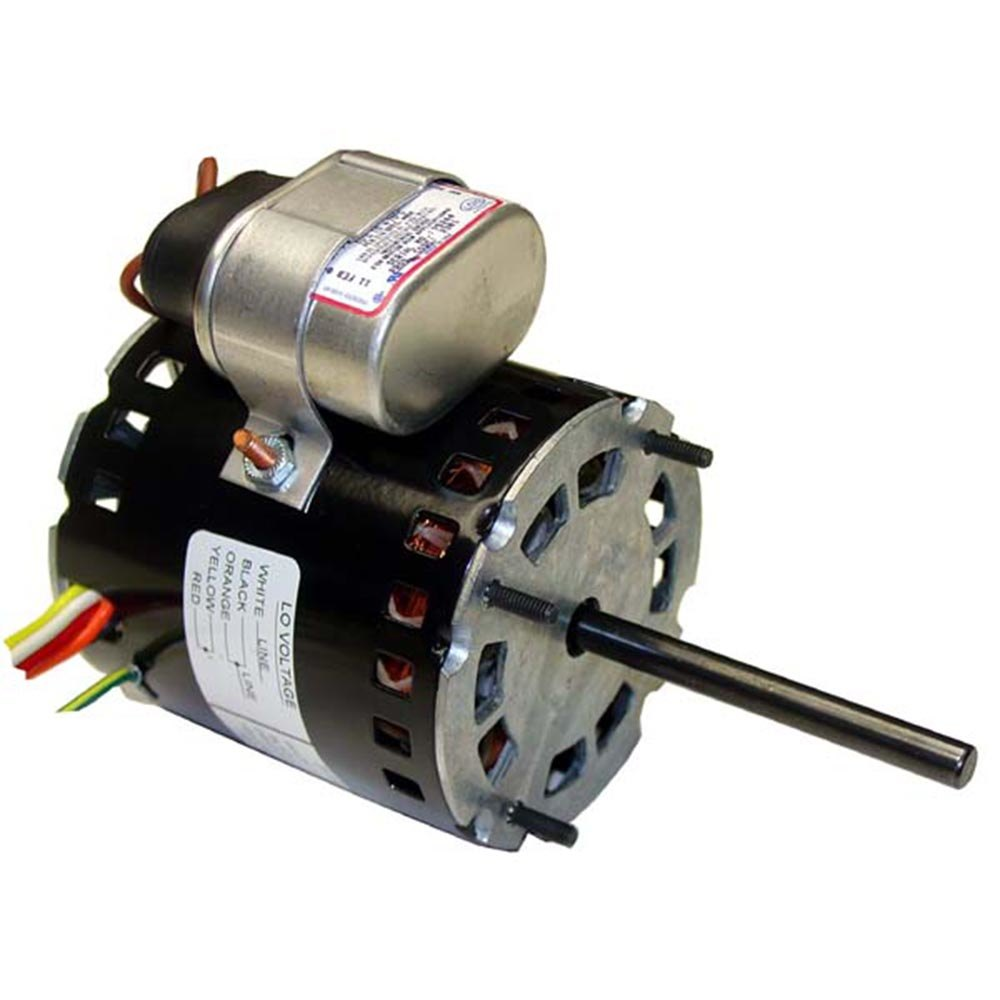 all points 68 1062 1 30 hp fan motor 115 230v 3350 2700rpm
