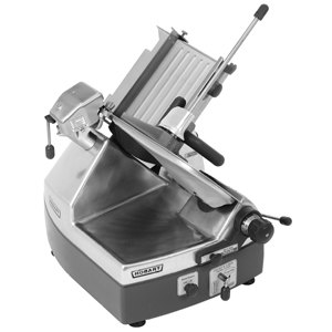 Hobart 2712 12 inch Automatic Meat Slicer 1/2 HP