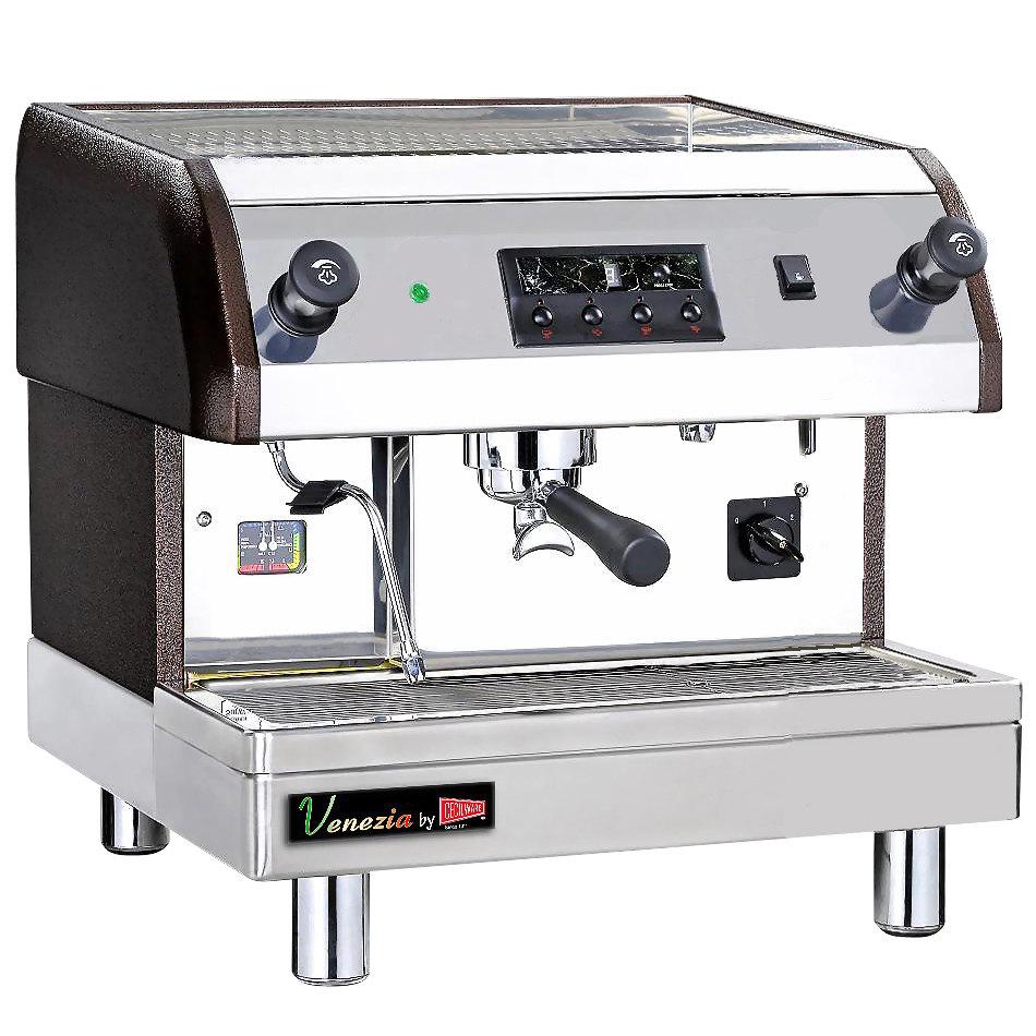 restaurant grade coffee machine