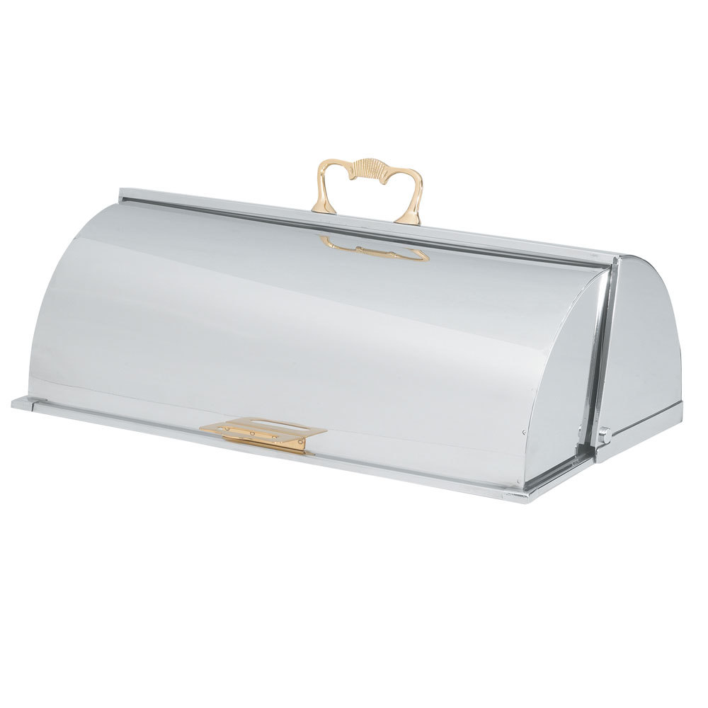 Vollrath 46052 Full Size Rolltop Chafer Cover