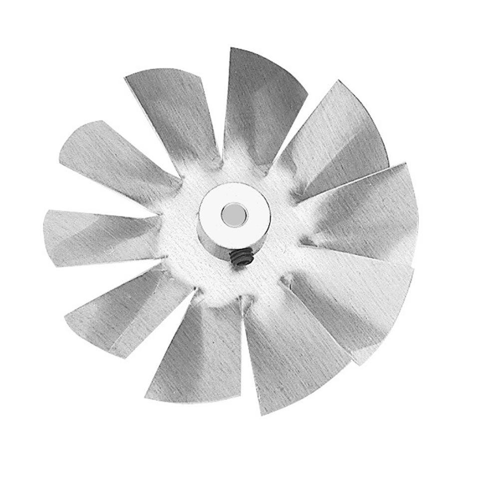 16 Blade Fan : Alto shaam fa equivalent fan blade quot diameter