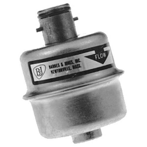 All Points 56-1022 Disposable Steam Trap; Barnes And Jones