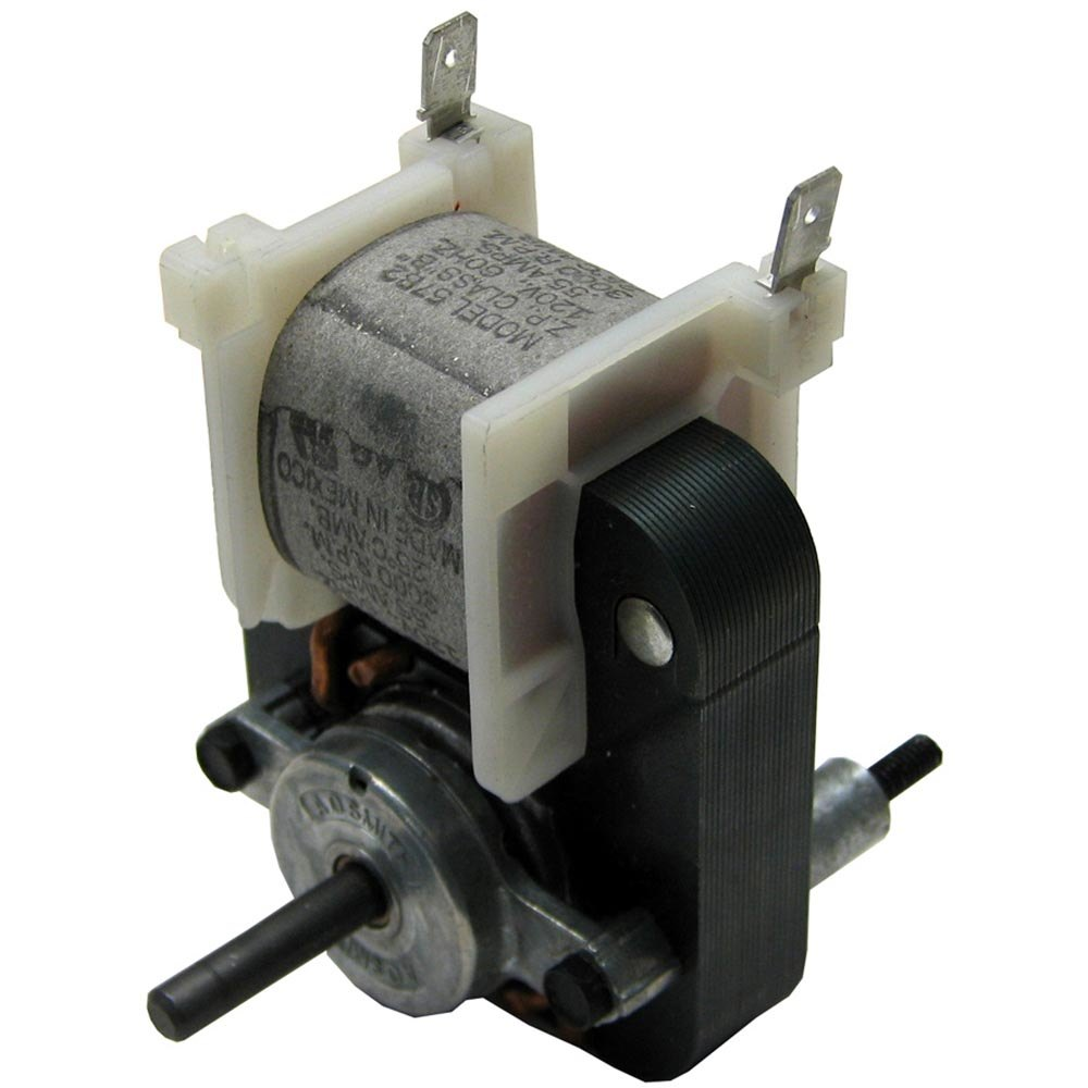 Silver King 21251 2 Equivalent Fan Motor For Silver King