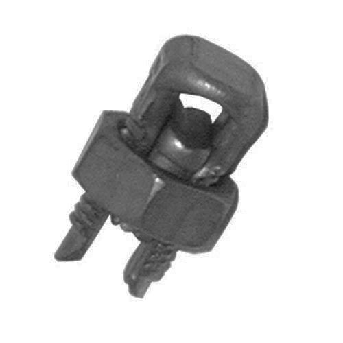 All Points 85-1058 Wire Split Bolt Connector; #4