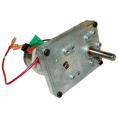 Lincoln 369466 Equivalent Conveyor Oven Gear Motor 18v Dc