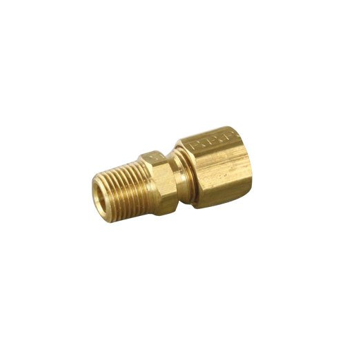All points male connector quot mpt cct nut