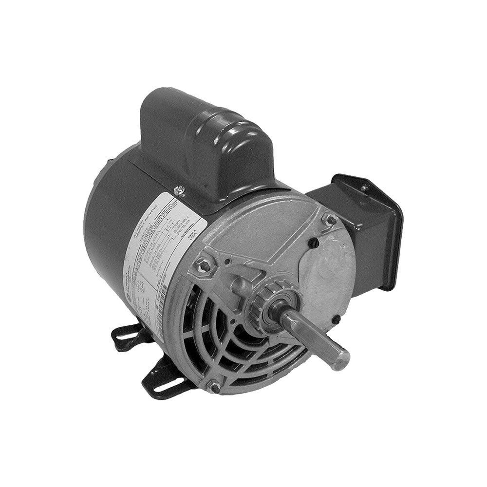 Hobart 355000 1 equivalent 1 3 hp 2 speed blower motor 115v for 1 hp blower motor