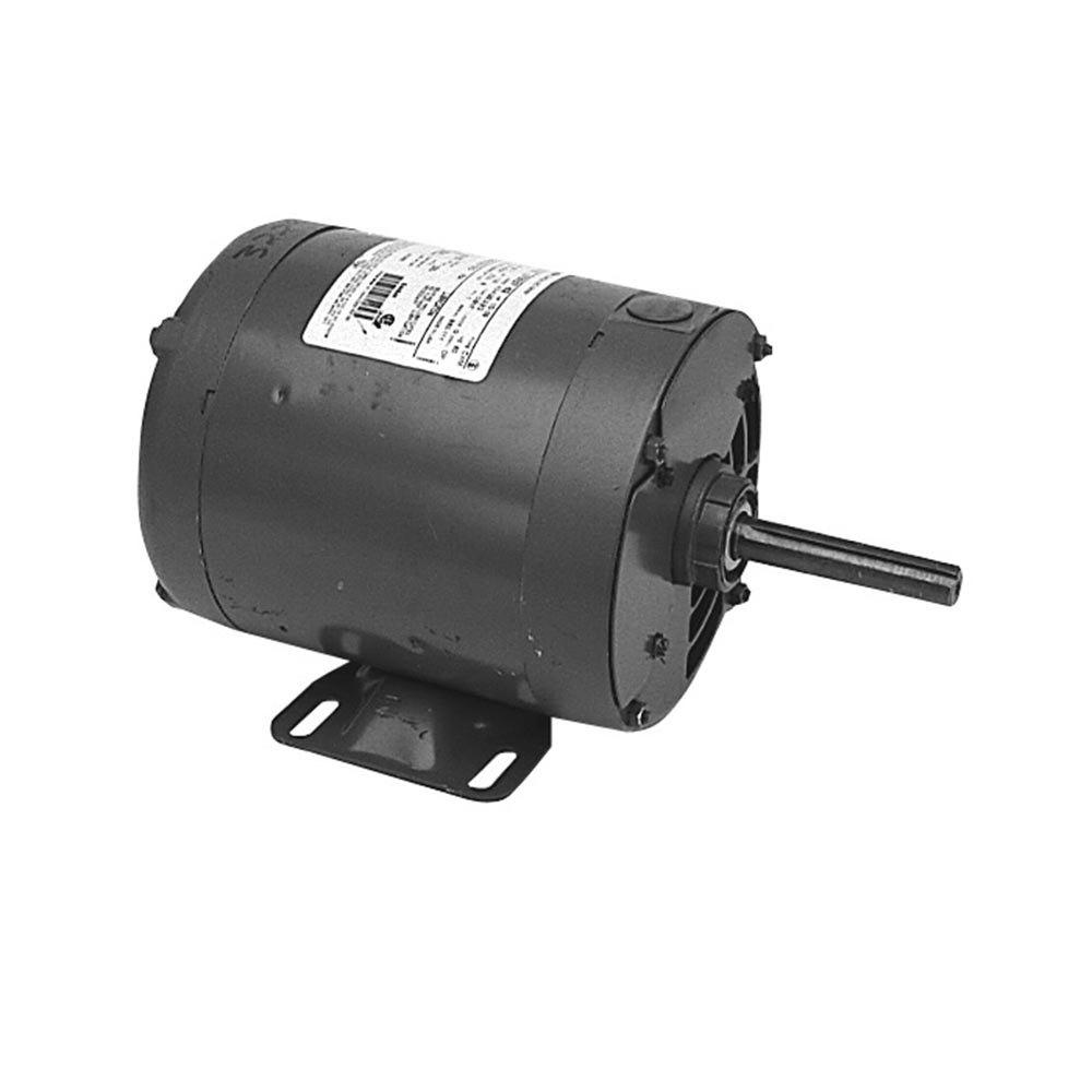 All points 68 1013 1 4 hp blower motor 208 230v for 1 hp blower motor