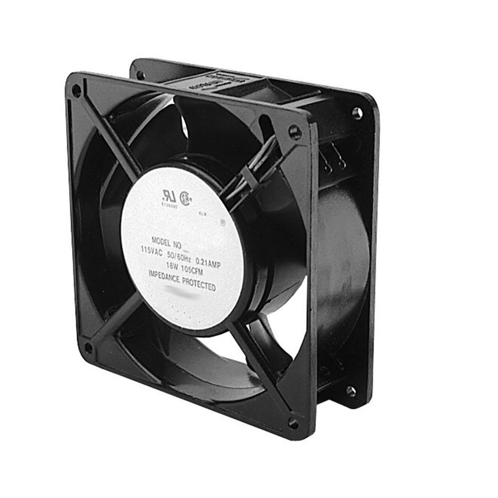 Axial Fan Parts : Blodgett equivalent axial cooling fan quot
